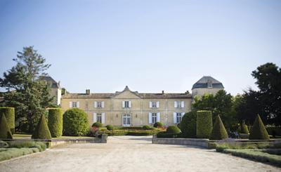 Chateau Calon Segur|凱隆世家莊園|wine couple 醇酒伴侶