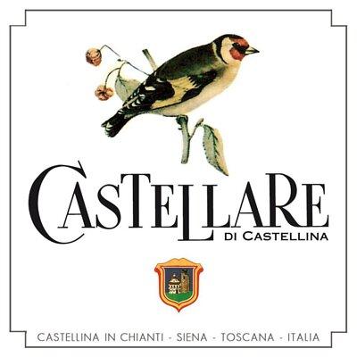 I Sodi Di S.Niccolo, Super Tuscan, 超級托斯卡尼,  Castellare di Castellina, Sangioveto, Chianti Classico