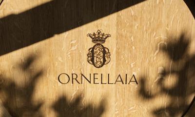 Tenuta dell'Ornellaia 奧納雅, Bolgheri, Tuscany, Antinori 家族, Andre Tchelistcheff, Sassicaia西施佳雅, 義大利四雅, Frescobaldi 花思蝶家族