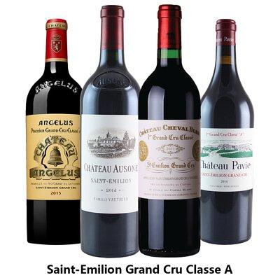 Saint-Emilion Grand Cru Classe A