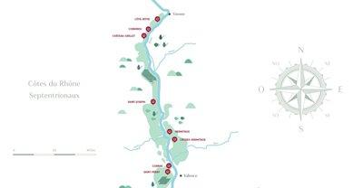 Hermitage map