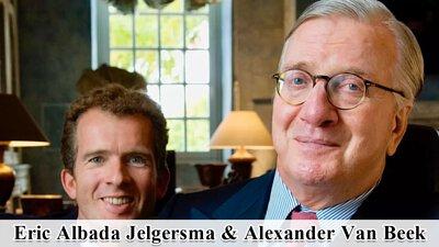 Eric Albada Jelgersma & Alexander Van Beek