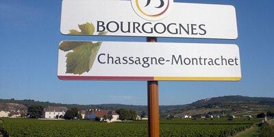 Chassagne-Montrachet 夏山-蒙哈榭, Bourgogne 布根地