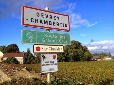 Gevrey-Chambertin丨熱夫雷-香貝丹丨Wine Couple 醇酒伴侶