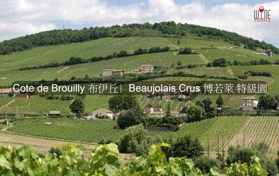 Cote de Brouilly