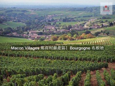 macon villages