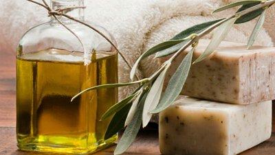 橄欖油香皂