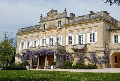 Chateau Le Crock