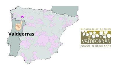 Valdeorras DO Spain