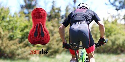 一件優質車褲的靈魂就在於座墊!具有耐磨/快乾/透氣/排汗/壓縮/防水/保暖等多種布料功能,能夠應付各種騎乘氣候!