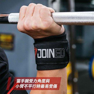 當手腕受力角度與小臂部平行時,容易受傷
