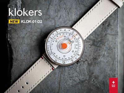 klokers,庫克錶,午夜藍,文青,奧創,Ultrsgears