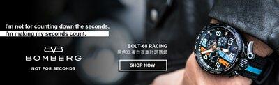 BOMBERG ,bolt-68-racing,bolt-68,奧創,ultra gears