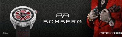BOMBERG ,BB-01,AUTOMATIC,BB-機械錶,摺疊扣