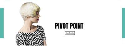 PIVOTPOINT|標榜真髮假頭