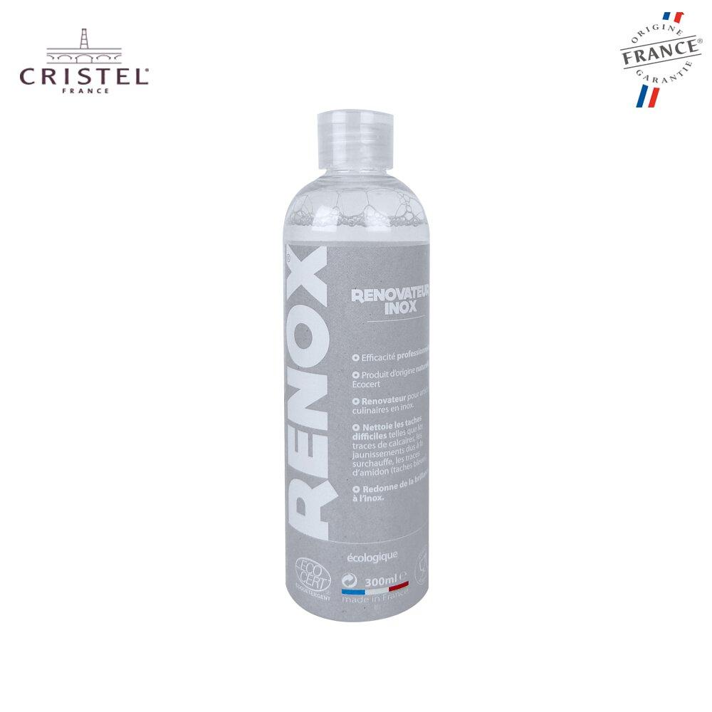 🇫🇷法國Cristel -環保不鏽鋼鍋具清潔劑- NRXF3