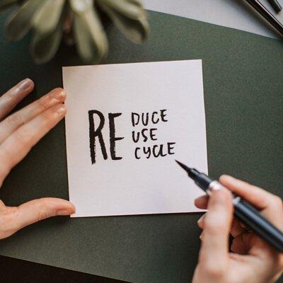 eSea Click海鮮速遞環保袋回收計劃 環保3R 減少Reduce 重用Reuse 回收Recycle