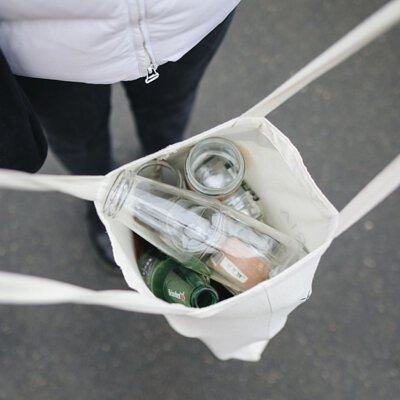 eSea Click海鮮速遞環保袋回收計劃