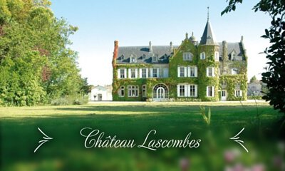 Lascombes 2級莊的傳奇|Wine Time