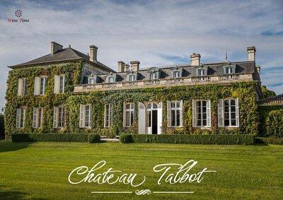 Chateau Talbot,太保酒莊,Wine Time,酒在當下,France,Saint Julien,Saint Julien Grand Cru Classe,Talbot,Connetable de Talbot