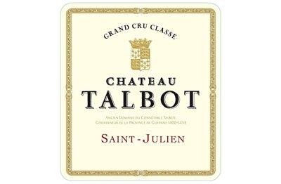Chateau Talbot,太保酒莊,Wine Time,酒在當下,France,Saint Julien,Saint Julien Grand Cru Classe,Talbot,Connetable de Talbot,聖祖利安