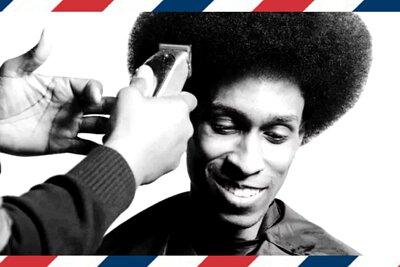 理髮師 Barber 必備工具