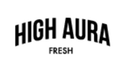 HIGH AURA