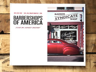 Barber Shop of AMERICA