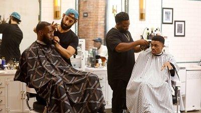 "『OT理髮資訊』""The Shop""系列節目正式於HBO Sports 播出!"