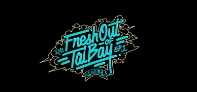 💈OT專業理髮;Fresh out of TaiBAY (台北到灣區)系列劇集 #EP1.