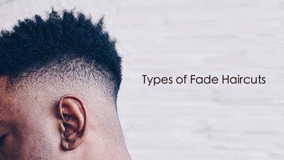 💈男仕理髮不只有油頭; 專業男仕漸層髮型解析