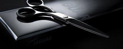 JAGUAR 專業剪刀品牌歷史介紹