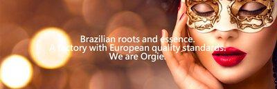 Orgie,Orgie Company,Orgie潤滑液
