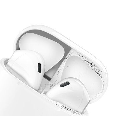 airpods Ahastyle 防塵貼片