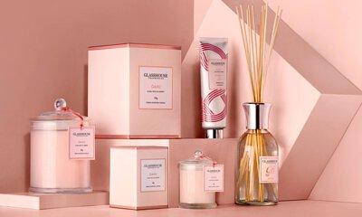 澳洲香氛第一品牌,glasshouse fragrances