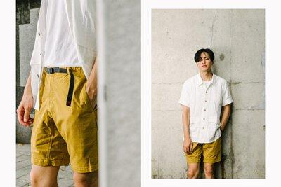 gramicci, nn-shorts,