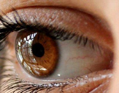 避免精油接觸眼睛