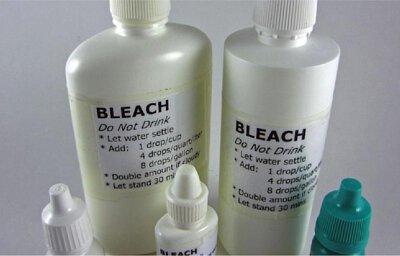 白衣泛黃去污第五招:別使用漂白水