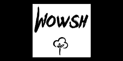專為有機棉而生的洗衣品牌 WOWSH