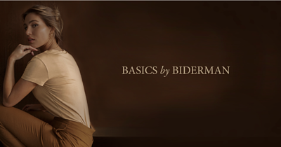 Bread & Boxers與瑞典造型師Sara Biderman的聯名系列 - Basic by Biderman