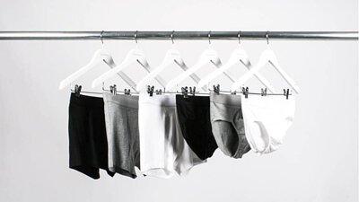 男用內褲推薦:三款基本版型介紹,教你挑選命定的完美內褲!