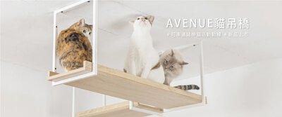 貓吊橋,貓走道,MYZOO,動物緣,天空貓吊橋,貓咪裝潢,貓用品,貓家具