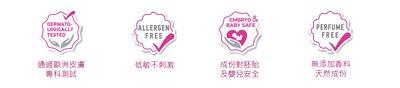 Maternea 防妊娠紋 懷孕護理品牌