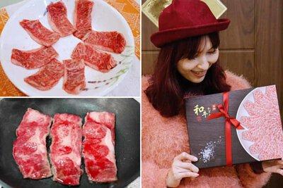 買肉找我部落客推薦,沙粒的天空開箱買肉找我買肉找我日本和牛