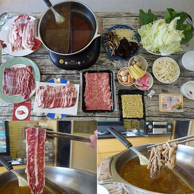買肉找我部落客推薦,法蘭柚開箱買肉找我火鍋食材