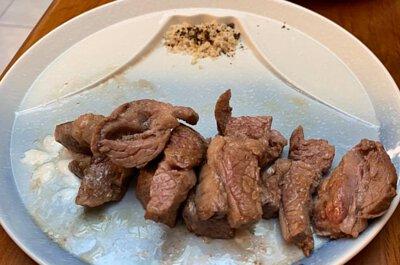 【買肉粉絲回饋】角尖牛排試吃員–快煎上桌就超可口!