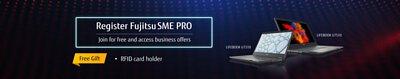 Fujitsu SME Pro