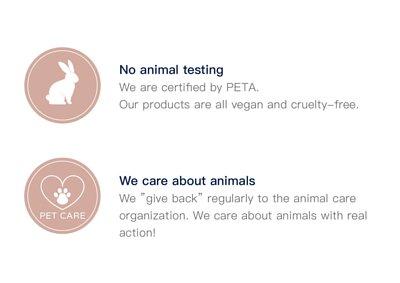 描述無動物實驗