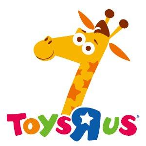 玩具反斗城-玩具廠