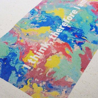 印刷方式:彩色數位直噴印刷